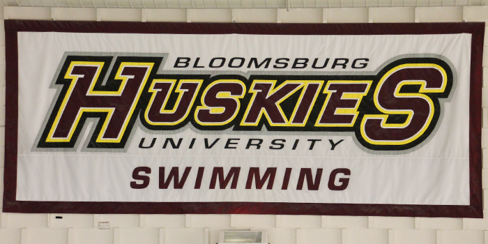 Support women 39 s swimming at bloomsburg university bloomsburg university foundation for Bloomsburg university swimming pool