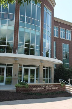 Zeigler College of Business